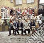 Babel cd musicale di Mumford & sons