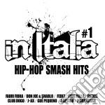 In italia-hip hop smash hits cd musicale di Artisti Vari