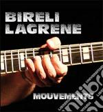 Mouvements cd musicale di Bireli Lagrene