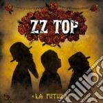 La futura cd musicale di Zz Top