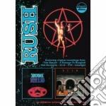 2112 d.e. (cd+dvd) cd musicale di Rush