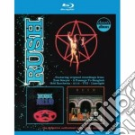 2112 d.e. (cd+bluray) cd musicale di Rush