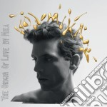 The origin of love cd musicale di Mika