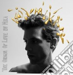 The origin of love (deluxe) cd musicale di Mika