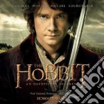 The hobbit: an unexpected cd musicale di Howard Shore