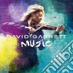 Music cd musicale di Garrett