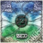 Clarity cd musicale di Zedd