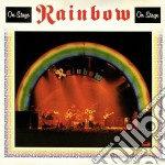 On stage d.e. cd musicale di Rainbow