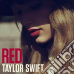 Red cd musicale di Taylor Swift