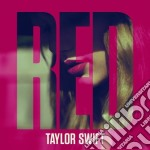 Red (deluxe) cd musicale di Taylor Swift