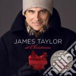 James Taylor - James Taylor At Christmas cd musicale di James Taylor