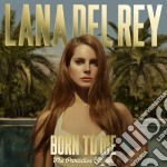 Born to die. The paradise edition (2cd) cd musicale di Del rey lana
