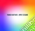 Apriti sesamo cd musicale di Franco Battiato