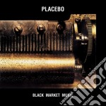 Black market music cd musicale di Placebo