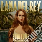 (LP VINILE) Born to die, the paradise lp vinile di Del rey lana