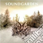 King animal deluxe cd musicale di Soundgarden
