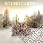 Soundgarden - King Animal cd musicale di Soundgarden