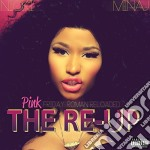 Pink friday roman reloaded: the re-up cd musicale di Minaj Nicky