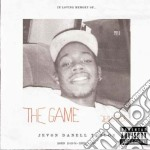 Jesus piece cd musicale di The Game