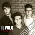 We are love cd musicale di Il Volo