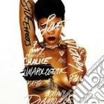 Unapologetic cd musicale di Rihanna
