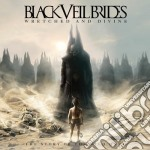 Wretched and divine cd musicale di Black veil brides