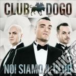 Noi siamo il club (cd+dvd reloaded)  cd musicale di Club Dogo