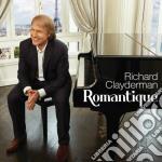 Romantique cd musicale di Clayderman