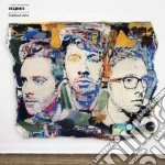 Collections cd musicale di Delphic