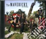 In time cd musicale di The Mavericks