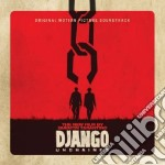 Django unchained cd musicale di O.s.t.
