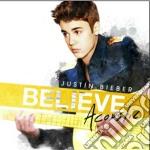 Believe acoustic cd musicale di Justin Bieber