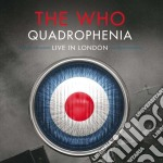 Quadrophenia-live in londo cd