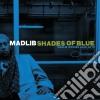 Shades of blue cd
