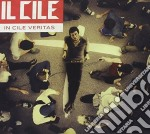 In cile veritas cd