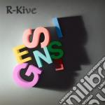 R-kive cd