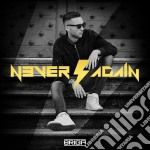 Never again cd