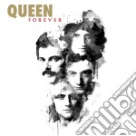 Queen Forever (Deluxe Edition 2 CD) cd
