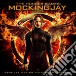 The hunger games-mockingja cd
