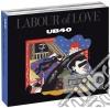 Labour of love d.e. cd