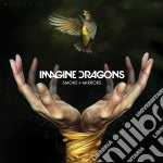 Smoke + mirrors cd