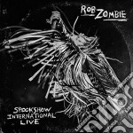 Spookshow International Live cd