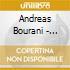 Bourani, Andreas - Staub Und Fantasie (2 Cd) cd