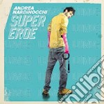 Supereroe cd
