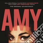 Amy cd