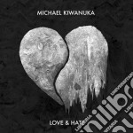 Love And Hate cd