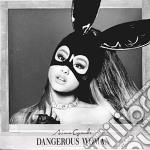 Dangerous woman cd