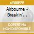 Airbourne - Breakin' Outta Hell cd