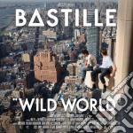 Wild World cd