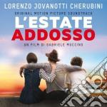 L'Estate Addosso (O.S.T.) cd